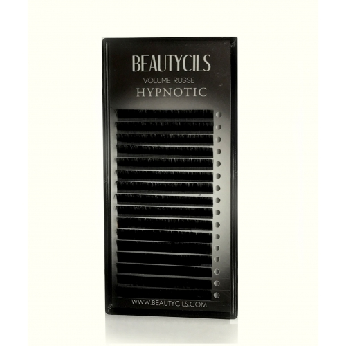 0.07 MM Lashes Volume Russian