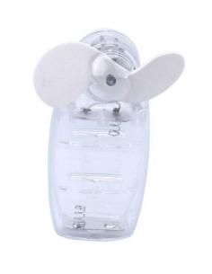 Mini ventilador para secar las pestañas
