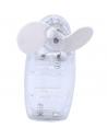 Mini-ventilator zum trocknen der wimpern