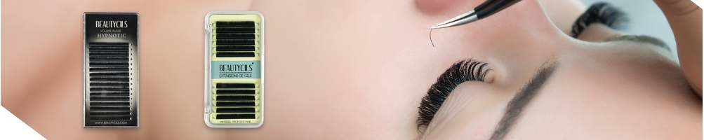 Eyelash Extensions Eyelash to Eyelash